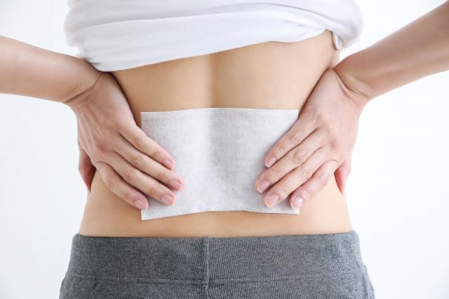 一般的なぎっくり腰の対処法は?