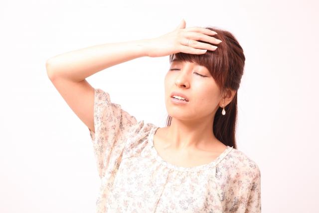 頭痛の原因は?
